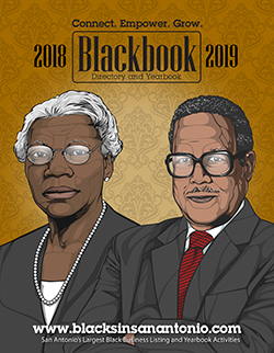 Blackbook Directory & Yearbook 2019